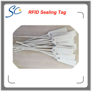 Smart Passive RFID Seal Tag for Cable ID Management pictures & photos