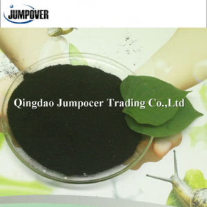 100% Water Soluble Black Seaweed Extract Powder