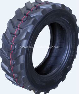 Armour 27*10.5-15 SK400 Skid Steer Tire pictures & photos