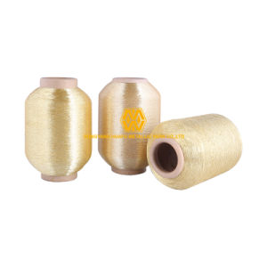 St Type Pure Silver and Pure Gold Cotton