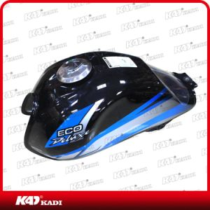Kadi Motorcycle Spare Parts Motorcycle Deluxe Fuel Tank for Eco 100 pictures & photos