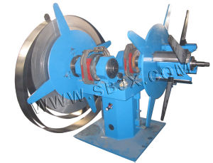 Square and Round Steel Pipe Welding Machine Line pictures & photos