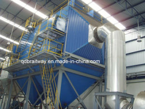 Electrostatic Precipitator (ESP for boiler gas cleaning system) pictures & photos