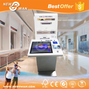Vtm Virtual Teller Machine for Bank Service pictures & photos