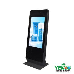 Modern Smart Design Indoor Advertising Digital LCD pictures & photos