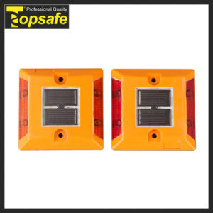 (S-1732) Orange Solar Road Stud pictures & photos