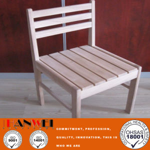 Nature Color Oak Wooden Furniture Chair pictures & photos