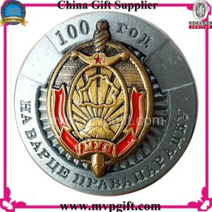 2017 Customized Metal Pin for Military Badge pictures & photos