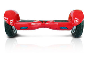 10 Inch Self Balance Car with Inflatable Tire pictures & photos