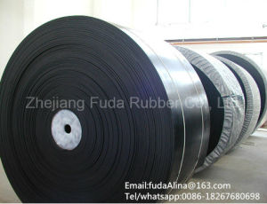Endless Acid /Alkali Resistant Conveyor Belt pictures & photos
