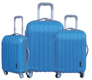 ABS Trolley Case in Size 20/24/28 pictures & photos