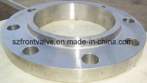 Forged Stainles Steel Socket Welded Flanges (RF) pictures & photos