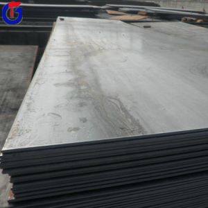 Plate Steel, Corten Steel Plate Prices pictures & photos