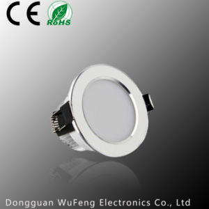3W LED Spot Light for Cabinet (WF-DL100-3W) pictures & photos