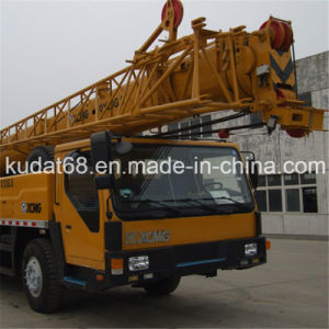 20tons Truck Mounted Crane (QY20G. 5) pictures & photos