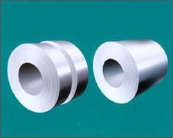 Zinc. Coated Galvanized Steel Strip