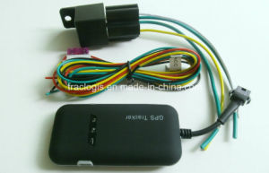 Real Time Tracking Car GPS Tracker pictures & photos