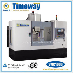 High Precision CNC Vertical Machine Centre with Hard Guideway pictures & photos