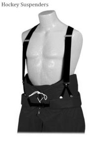 Heavy Duty Quality Performance Suspender Tie pictures & photos