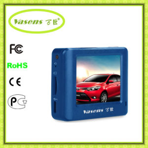 Vehicle Video Camera Recorder 24h Monitor Car Camera pictures & photos