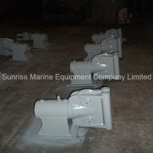 Marine Deck Equipment Universal Anchor Fairlead