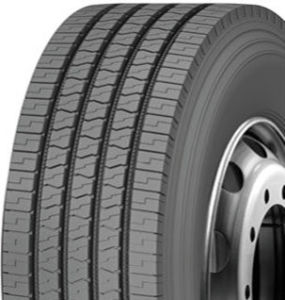 295/75r22.5 Steer Trailer Tire Traction Tire TBR Radial Truck Tire pictures & photos