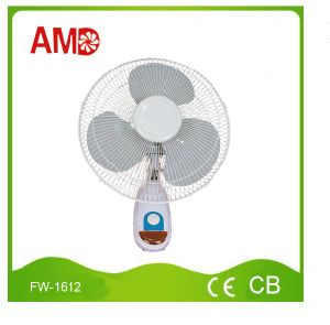 16 Inch Hot-Sale Wall Fan (FW-1612) pictures & photos