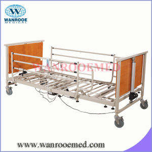 Five Function Nursing Bed with Extra Low Position pictures & photos