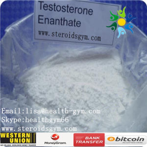 Health Supplement Test Enanthate CAS 315-37-7 Testosterone Enanthate