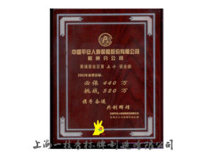 Certificate of Authorization pictures & photos