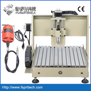 CNC Router CNC Stone Engraving Carving Machine pictures & photos