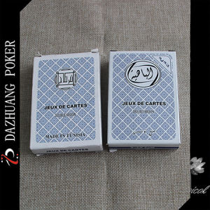 Rami Jeux De Cartes Playing Cards for Tunisia Market pictures & photos