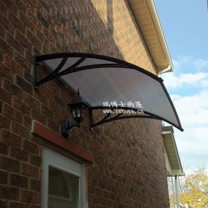 High Quality PC Outdoor Awning with CE Appoved pictures & photos