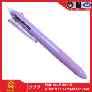 Three Color Plastic Promotional Pen