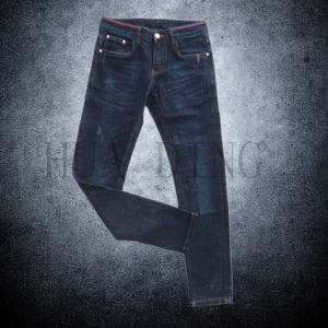 New High Quality Fashion Design Men′s Demin Jeans (HDMJ0042) pictures & photos