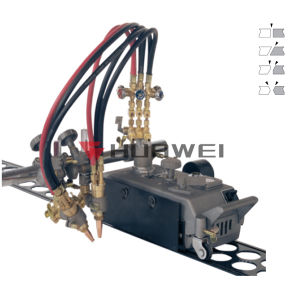 HK-12max_II Huawei Portable Flame Cutting Machine pictures & photos