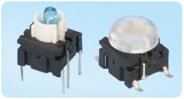 Waterproof and SMT Tact Switch (WTM-10) pictures & photos