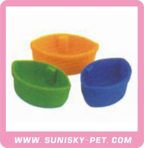 Plastic Feeder for Pets (SC15) pictures & photos