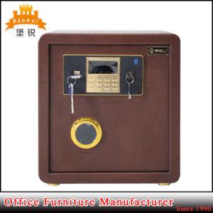 Security Digital Electronic Mini Deposit Hotel Safe Box pictures & photos
