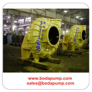Gypsum Transfer Circulating Slurry Pump pictures & photos