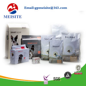 Safety Food Grade Biodegradable Pet Waste Bag pictures & photos