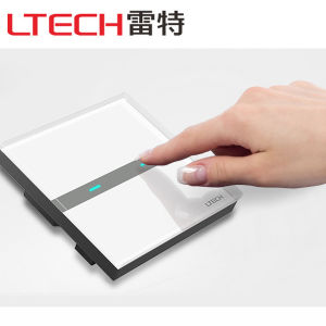 Fluorescent Lighting Lamptouch Panel Controller K1RF+Vk
