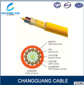 Multi Purpose Distribution Gjpfjv High Quality Wholesale 288 Core Fiber Optic Cable