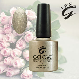 Popular All in 1 UV/LED Gel Polish for Nail Salon pictures & photos