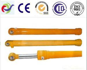 Adjustable Stroke Project Cylinder