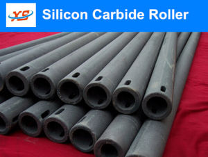 Refractory Reaction Bonded Silicon Carbide Ceramic Roller for Kiln