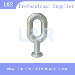 Ball Eye/Eye Ball/Ball Eye Link for Overhead Lines/Overhead Line Fitting pictures & photos