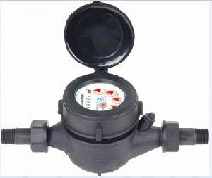 Multi Jet Dry Type Plastic Body Water Meter (LXSG-15S-25S) pictures & photos