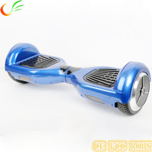 Self-Balance Unicycle with 2 Wheel Stand up Board pictures & photos