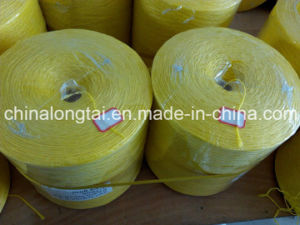 Polypropylene 1 Ply 2 Ply Twisted Hay Baler Twine pictures & photos